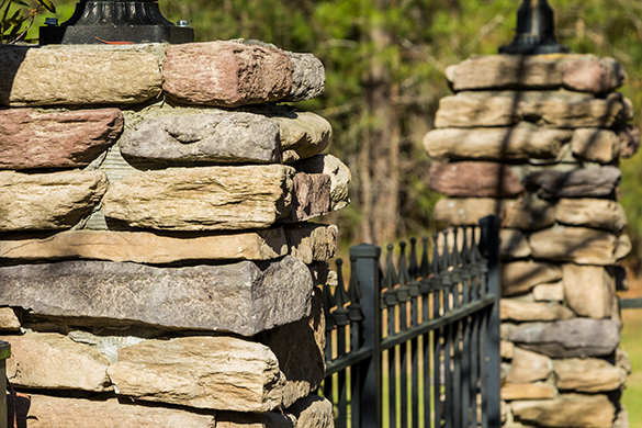 Stone Column Installation