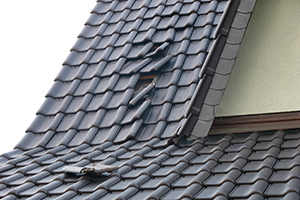View All Roof Storm Damage Restoration Services